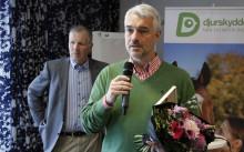 Blocket får Djurskyddet Sveriges hedersomnämnande