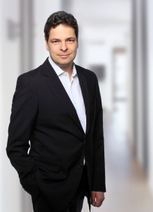 Florian Modrich appointed head of sales at idem telematics