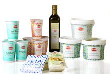 Larsa Foods nominerad till Årets företagare i Malmö