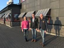 Clase Marine Group AB köper Cordland Marine AB