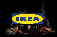 Koncept- & designbyrån Crossover Creative i samarbete med IKEA Schweiz.