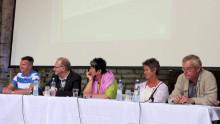 Sodexo i Almedalen - Debatt om framtidens patientmåltider