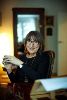 Bogusława Sochańska er nomineret til Gdynia-prisen for oversættelse af Inger Christensens Alfabet