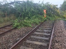 Storm Ciara: Severe disruption expected across South - please check before you travel