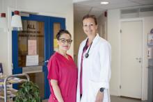 Landsdekkende samarbeid med legekontorene