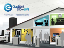 Panasonic's 'Home Themed Stand' to Move in at The Gadget Show Live