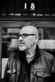 "Ex-drummer and Lowe Brindfors Art Director Håkan ""Hank"" Fagerstedt joins Open Communications"