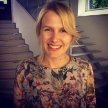 Maria Pettersson
