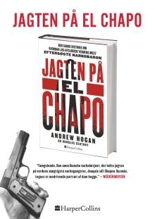 Narkogangsteren El Chapo for retten i New York