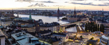 The Nobel Prize: Quotes on the Nobel effect on Stockholm