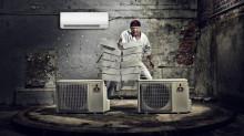 Forbrukerrådet imponert over ny varmepumpe med rekordresultater