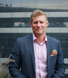 Marcus Carlsson blir direktør for Petter Stordalens eiendomsselskap Home Properties