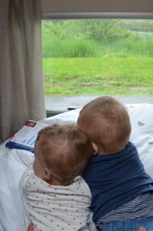 Familie Heck geht campen - Teil 4
