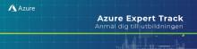 Azure Expert Track, nivå 2, 14-15 mars