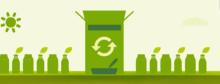 Nestlén tavoite: kaikki pakkaukset kierrätettäviksi tai uudelleenkäytettäviksi
