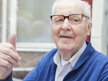 Västra Hisingens äldreboenden får toppresultat i Socialstyrelsen brukarenkät