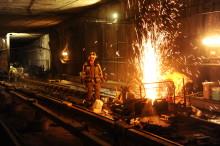 Alt klart for nytt vedlikeholdsløft på T-banen i påsken