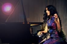 Med flygeln i centrum – Zoe Rahman på Palladium Malmö 24 april