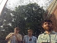Woods sørger for folkpop-soundtrack til sløve sommerdage i VEGA
