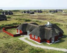 Kraftigt ökad efterfrågan på danska poolhus