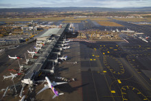 Passenger increase continues at Oslo Airport