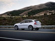 Volvo Cars firar 90 år vid Techno Classica