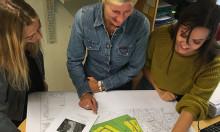 Tyréns i pilotprojekt för exploatörsdriven planprocess i Härryda