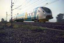 Kunderna får välja säten till Västtrafiks nya tåg