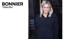 Anna Ericson slutar som annonsdirektör på Bonnier Tidskrifter