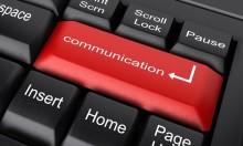 Allt handlar om kommunikation