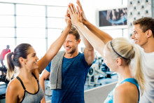 Why gamification could stop members from cancelling their gym subscriptions