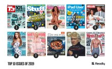 GADGETS, HEALTH, SMART LIVING & CELEBS TOP THE READLY 2019 REVIEW