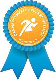 Elgiganten har Danmarks mest populære webshop