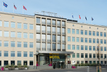 BEST WESTERN PLUS Sthlm Bromma har fått utmärkelsen TripAdvisor's Traveller's Choice för Hotell 2015