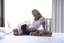 Entspannter Familienurlaub in den Luxushäusern der AccorHotels