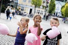 Göteborg: Det' for børn