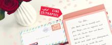 Briefe an die Liebe - kleine Zeitkapseln für die Ewigkeit