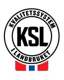 Norske gartnere dokumenterer plantekvalitet med KSL