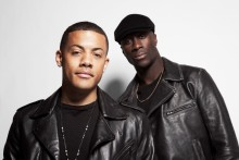 Nico&Vinz fronter internasjonal NESTEA-kampanje - se video!