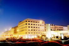 Scandic fortsætter københavnsk offensiv: Åbner nyt hotel på Nørreport