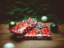 Julegaverne bliver flade og bløde