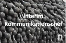 Interim Kommunikationschef – handlingskraftig med gedigen erfarenhet