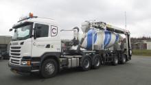 Unicon vælger Scania