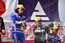 全日本トライアル選手権 IAスーパー Rd.02 5月12日 九州