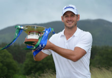 Highlands Golf Tourism in Full Swing