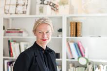 Arkitema rekryterar Carina Carlman