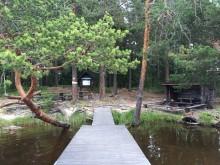 Borlängeborna har närmast till skyddad natur i Dalarna