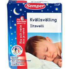 Ny välling för god sömn