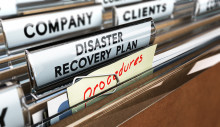 Widening gap between disaster risks and business preparedness