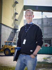 ISS tecknar nytt avtal med Holmen